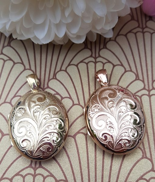 locket pin pinterest lockets gold large round engraved