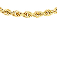Rope Chains What type of Necklace Styles are in fashion?