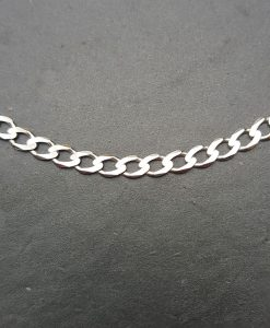 """9ct Rose Gold 3.2mm Diamond Cut Rope Chain Necklace 18"""" 20"""" 24"""""""